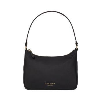 Маленькая нейлоновая сумка через плечо Kate Spade New York