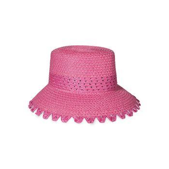 Шляпа-ведро Squishee Mita Picot Edge ERIC JAVITS