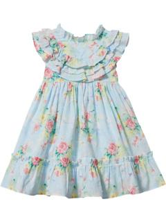 Цветочное платье (для младенцев) Janie and Jack