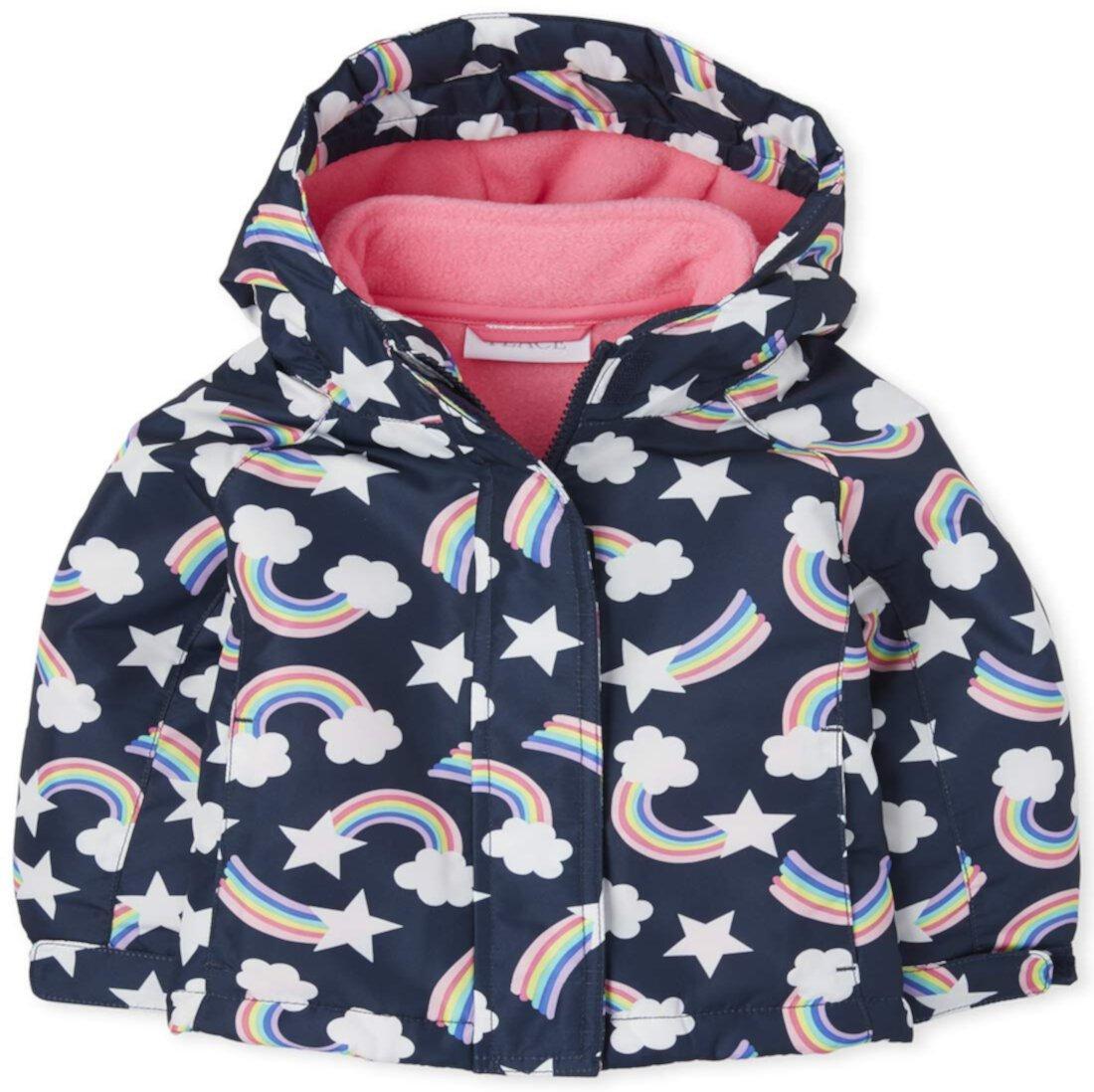 Куртка 3 в 1 с принтом для малышей The Children's Place