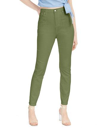 5-Pocket Skinny Pants, Created for Macy's Bar III