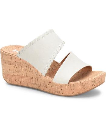Женские сандалии Kendri Korks
