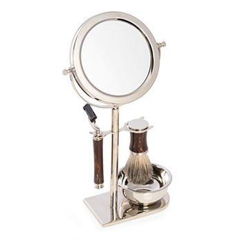 Набор для бритья Bey-Berk с зеркалом Bey-Berk