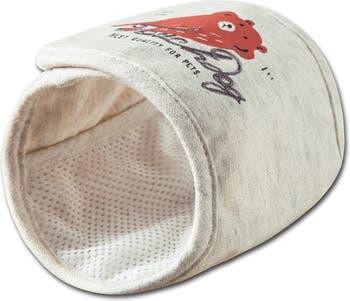 Защитная повязка для собак Touchdog Gauze-Aid и успокаивающий компрессионный рукав - большой Pet Life