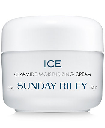 Увлажняющий крем ICE Ceramide, 1,7 унции. Sunday Riley