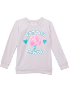 Вязаный пуловер реглан из переработанного материала RPET (для малышей / маленьких детей) Chaser Kids