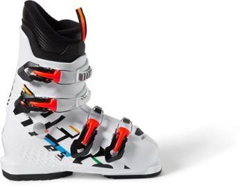 Лыжные ботинки Hero J4 - Детские - 2020/2021 ROSSIGNOL