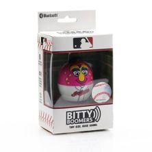Cleveland Indians Bitty Boomer Bluetooth Speaker Unbranded