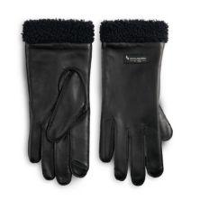 Женские перчатки Koolaburra от UGG Sherpa Trim Koolaburra by UGG