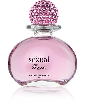 парфюмированная вода sexy paris, 2,5 унции - эксклюзив A Macy's Michel Germain