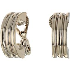Серьги-кольца Ralph Lauren