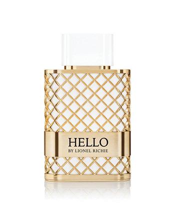 HELLO By Eau De Parfum для женщин Lionel Richie