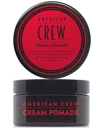 Крем-помада, 3 унции, от PUREBEAUTY Salon & Spa American Crew