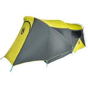NEMO Equipment Inc. Wagontop 8P палатка: 8 человек, 3 сезона NEMO Equipment Inc.