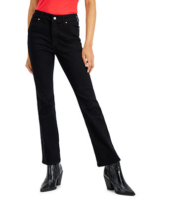 Juniors' Slim Bootcut Jeans Tinseltown