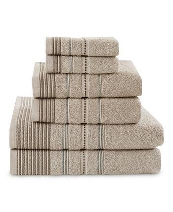 Набор полотенец Rimini из 6 предметов TALESMA