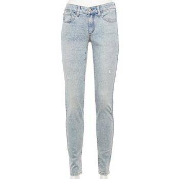 Women's Sonoma Goods For Life® Mid-Rise Skinny Jeans Sonoma Goods For Life