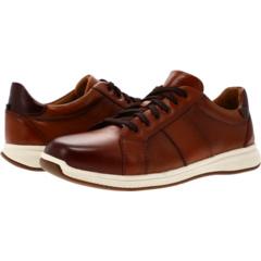 Кроссовки Great Lakes Lace Toe Sneaker, Jr. (для малышей / маленьких детей / взрослых) Florsheim Kids