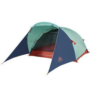 4-местная палатка Kelty Rumpus: 4 человека на 3 сезона Kelty