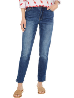 Catherine High-Rise Boyfriend in Qualitative KUT from the Kloth
