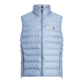 The Packable Vest Ralph Lauren