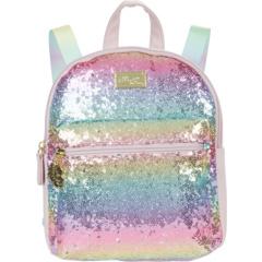 Миниатюрный рюкзак Sky с пайетками Luv Betsey