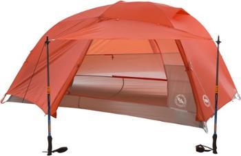 Палатка Copper Spur HV UL2 Big Agnes