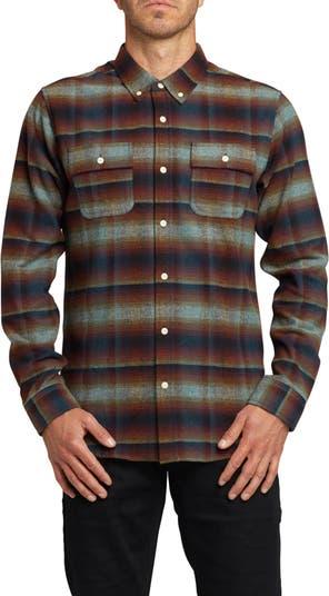 Рубашка с длинным рукавом Ogden Ezekiel