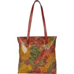 Объемная сумка Viana North / South Patricia Nash