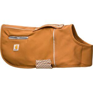 Quick Duck Fleece-Lined Dog Jacket Carhartt