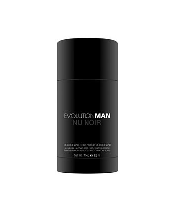 Дезодорант для мужчин Nu Noir EVOLUTIONMAN