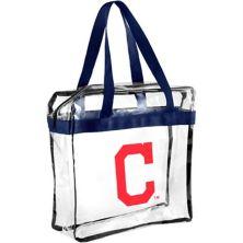 Женская прозрачная сумка через плечо Cleveland Indians Unbranded