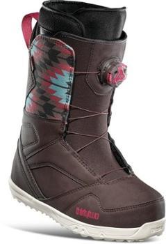 Ботинки для сноуборда STW Boa - женские - 2020/2021 Thirtytwo