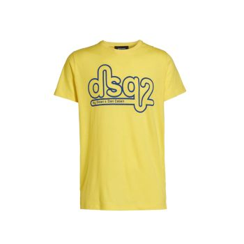 Logo T-Shirt DSQUARED2