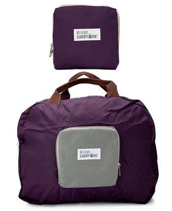 Дорожная складная сумка Miami CarryOn
