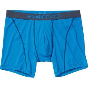 Спортивные сетчатые 6-дюймовые трусы-боксеры ExOfficio Give-N-Go 2.0 ExOfficio