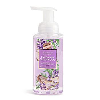 ScentWorx Lavender Cedarwood Foaming Hand Soap ScentWorx