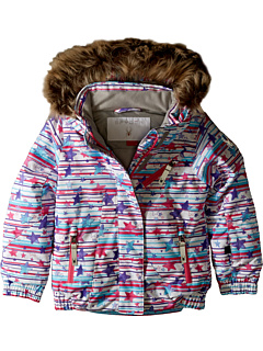 Куртка Lola (для малышей / маленьких детей / детей старшего возраста) Spyder Kids
