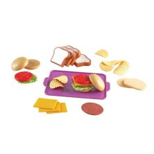 Learning Resources New Sprouts Super Sandwich Set Learning Resources