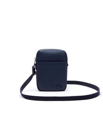 Сумка для фотокамеры через плечо Lacoste