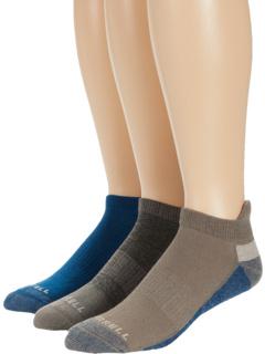 Носки-вкладыши Hiker с подушечками и трикотажной подушкой Merrell
