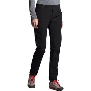 Вертикальные синтетические брюки для лазанья The North Face Summit L1 The North Face