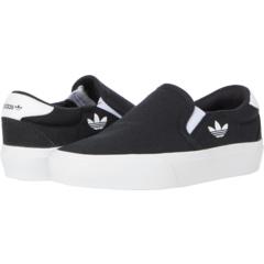 Корт Ралли Slip (Маленький ребенок) Adidas Originals Kids