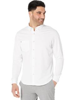 Оксфордская рубашка с длинным рукавом Hybrid Linksoul