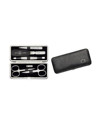 Beauty Twinox Набор инструментов для красоты с литой рамкой из 5 частей Zwilling