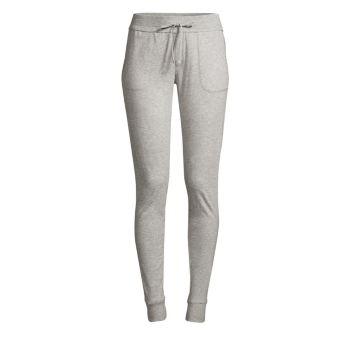 Спортивные брюки скинни из хлопка из джерси Skin