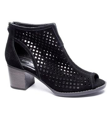 Женская обувь Tessa с открытым носком Dirty Laundry