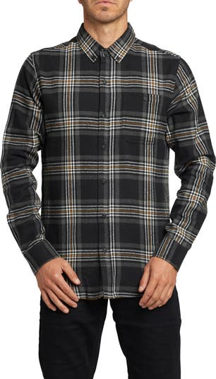Рубашка Rockwall с длинным рукавом Ezekiel