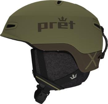 Снежный шлем Epic X MIPS Pret