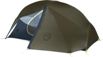 Велосипедная палатка Dragonfly 2 NEMO